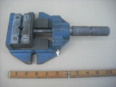 Vintage Nippy Engineers Drill Press Vice VGC.. • 25.99£