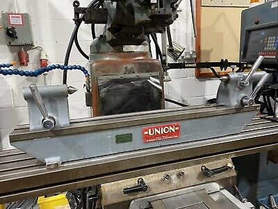 Union Bench Centres 4 1/2'' Centre Height 24'' BC In Excellent Condition • 390£