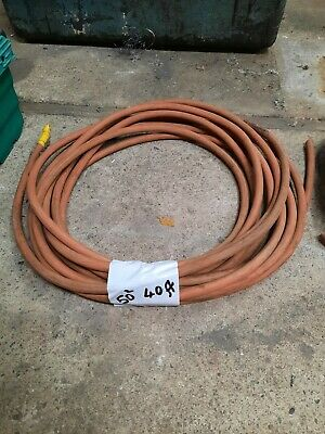 50mmsq Welding Cable 40ft Long  • 70£