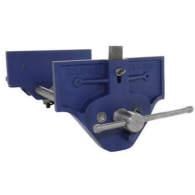 Eclipse 7  Or 9  Wood Working Quick Release Bench Vice EWWQR7 / 9 / RDGTools • 66.32£