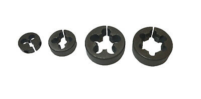 Rdgtools Bscy Threading Die Various Sizes 26 Tpi Die Car Restoration Engineering • 12.95£