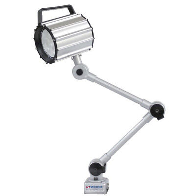 Vertex LED Water Proof Machine Lamp / Light 220V 9W Medium Arm VLED-500M  • 167.75£