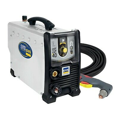 PLASMA CUTTER GYS - CUTS  MATERIALS Up To 20mm • 699.99£