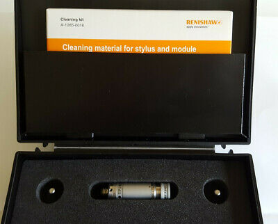 Renishaw TP200 Probe Body And SF Module + Cleaning Kit • 1,150£