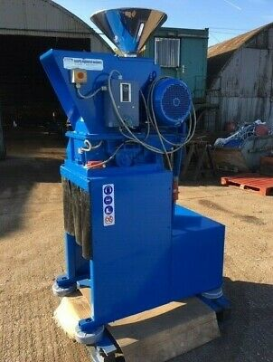 Granulator For Plastic And Other Reclaimation  • 2,800£