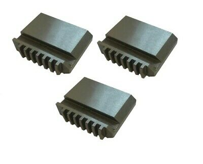 Hbm Lathe Chuck Soft Jaws For 3 Jaw And 4 Jaw Self Centering Only Fit Our Chucks • 29.50£