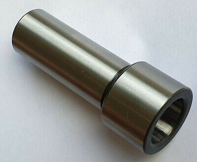 Slotted Spring Pin 25 MM Cylindrical For Morse Taper MK2 • 39.61£