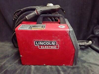 Lincon Electric SP 170-I Welder • 450£