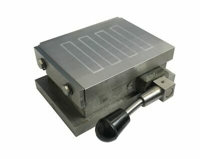 Rdgtools Magnetic Chuck / Table 100 X 175mm Milling Engineering • 135£