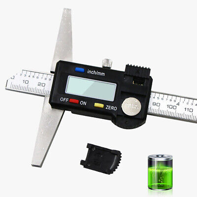 High Digital Vernier Caliper Electronic LCD Ruler Gauge Accurate Measuring AU • 23.07£