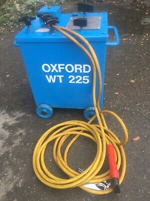 Oxford Welder WT225 • 495£