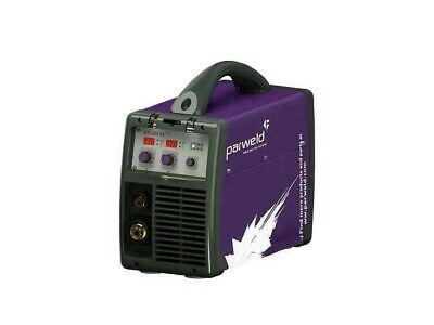 PARWELD XTM 200i  MIG Welder With Earth Lead - BRAND NEW. • 550£