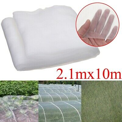 Insect Organic Net Garden Frosty Covers Fruit Tree Vegetables Protective Cover  • 20.99£
