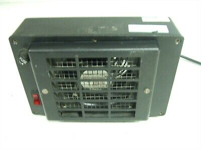 Solder Fume Extractor / Fan - 240VAC *Tested And Working* • 16.72£