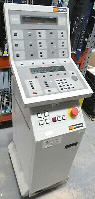 Instron 8500 Plus Controller Hand Set W/ Conditioner Cards Fatigue Tester • 300£