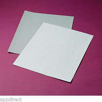 3M™ Sand Abrasive Paper 618 Various Grits 50 Sheets Per Pack Hand Sanding • 37.78£