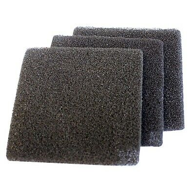 Spare Filter 3 Pack For Fume Extractor Xytronic ProsKit • 12.29£