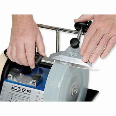 Tormek SVM-140 Knife Jig 702085 For Long & Thin Knives Blades • 39.99£