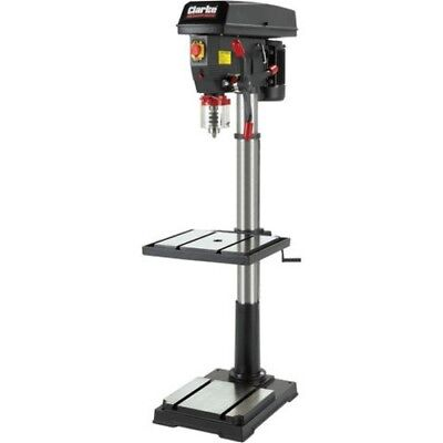 Clarke CDP502F Floor Standing Industrial Drill Press (230V) 6505592 • 822.25£