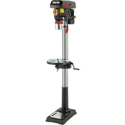 Clarke CDP352F Floor Standing Industrial Drill Press (230V) 6505562 • 340£