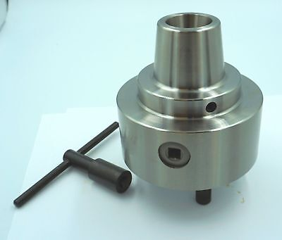 5C Lathe Chuck With Direct Mount D1-3 Camlock Fitting 126mm (Ref: 41256005) • 179.95£