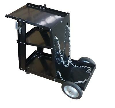 Serving Trolley For Welding Station With 3 Levels, 45kg Wt002 Varanmotors • 49£