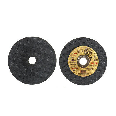 105mm 4  Resin Cutting Discs Metal Cut Off Wheel Blade For Angle Grinder 10Pcs • 7.89£