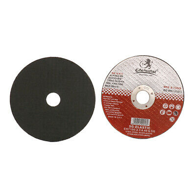 4  100mm Resin Cutting Disc Metal Grinding Cut Off Wheel For Angle Grinder 20Pcs • 15.98£