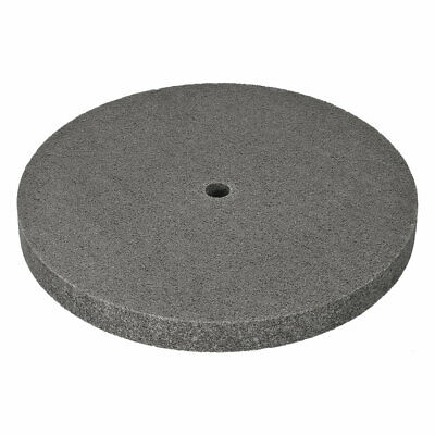 10 Inch Polishing Wheel Buffing Pad Felt Disc 5P For 100 Angle Grinders • 10.95£