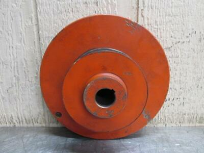 DoAll C-1213A Horizontal Bandsaw Tape Saw Flywheel Pulley Part #090-388372 • 36.44£