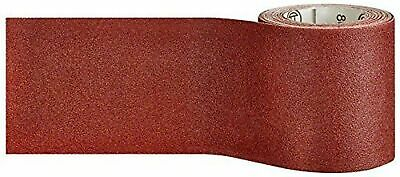 Bosch Professional 2608606805  Professional Sanding Belt For K120 Wood, Red, ... • 19.99£