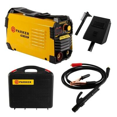 160 Amp Portable Mini Inverter Welder - 15% Duty Cycle • 59.99£