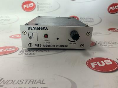 Renishaw MI5 Machine Interface • 80£