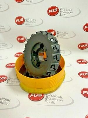 KENNAMETAL 160C18RP70SP12C3WFP 160mm Face Mill / Milling Cutter • 120£