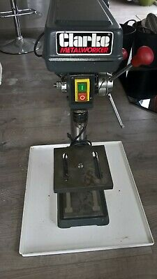 Clark Drill Press CDP151B • 95£