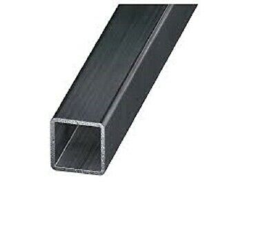 Mild Steel Square Box Tube Pipe • 8.40£