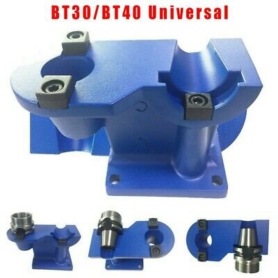 For CNC Milling BT30 BT40 CNC Tool Replace Replacement Extra Practical • 32.83£