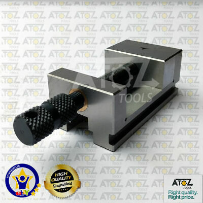 2-3/8  60mm TOOLMAKERS GRINDING VISE VICE PRECISION MACHINE VICE • 49.85£