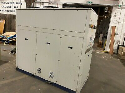 ICS Ic 535 Chiller Used But In Good Condition • 3,000£