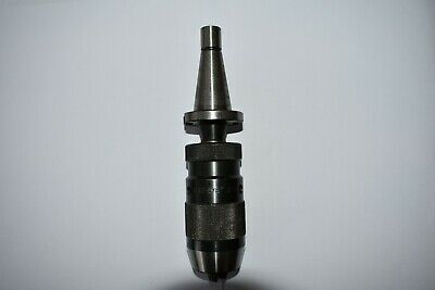 Precision Keyless Drill Chuck 30 INT / ISO30, 1/2 - 5/8 Inch • 22.80£