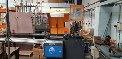 Addison Automatic Pull Down Saw | £3750 + VAT • 4,500£