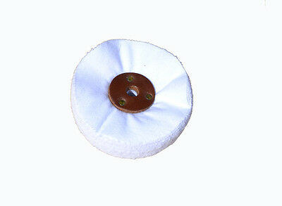 Polishing Mop WDR Quality Loose Unstitched 4 X1  • 3.99£