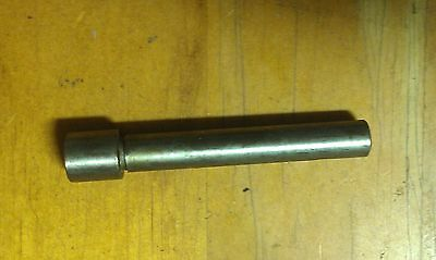 HSS Counterbore Counter Bore Pilot Size 3/8 , Group 3. Shank OD 1/4 , ESC • 4.01£