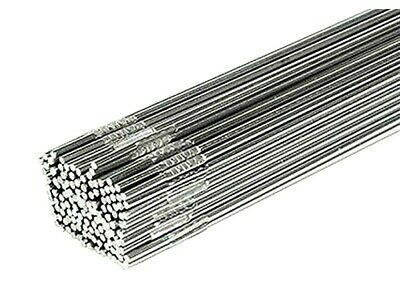 Aluminium Welding Electrodes. Rods. TIG. Length; 660mm. AL4043. *Top Quality! • 11.99£