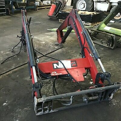 2011 Mx U307 Front Loader Arm Assembly Only. (mh682) • 1,500£