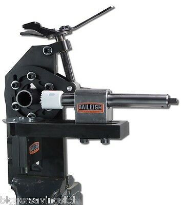 Baileigh Industrial Tube And Pipe Notcher TN-250 • 1,025£
