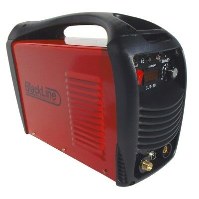 Blackline Tools 50 Amp Plasma Cutter - CUT50 • 214.80£