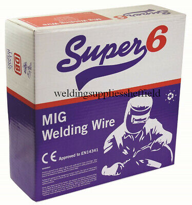 308 LSI Stainless Steel Mig Welding Wire 0.6, 0.8 Or 1.0 Mm X 0.7kg • 11£