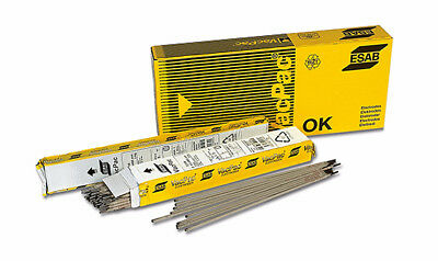 Esab E309L OK67.60  Stainless Welding Electrode Rods Dissimilar Metals • 29.95£