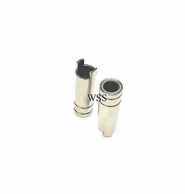 MB15 Mig Welding Spot Nozzle / Shroud Push-On X 2 • 6.90£